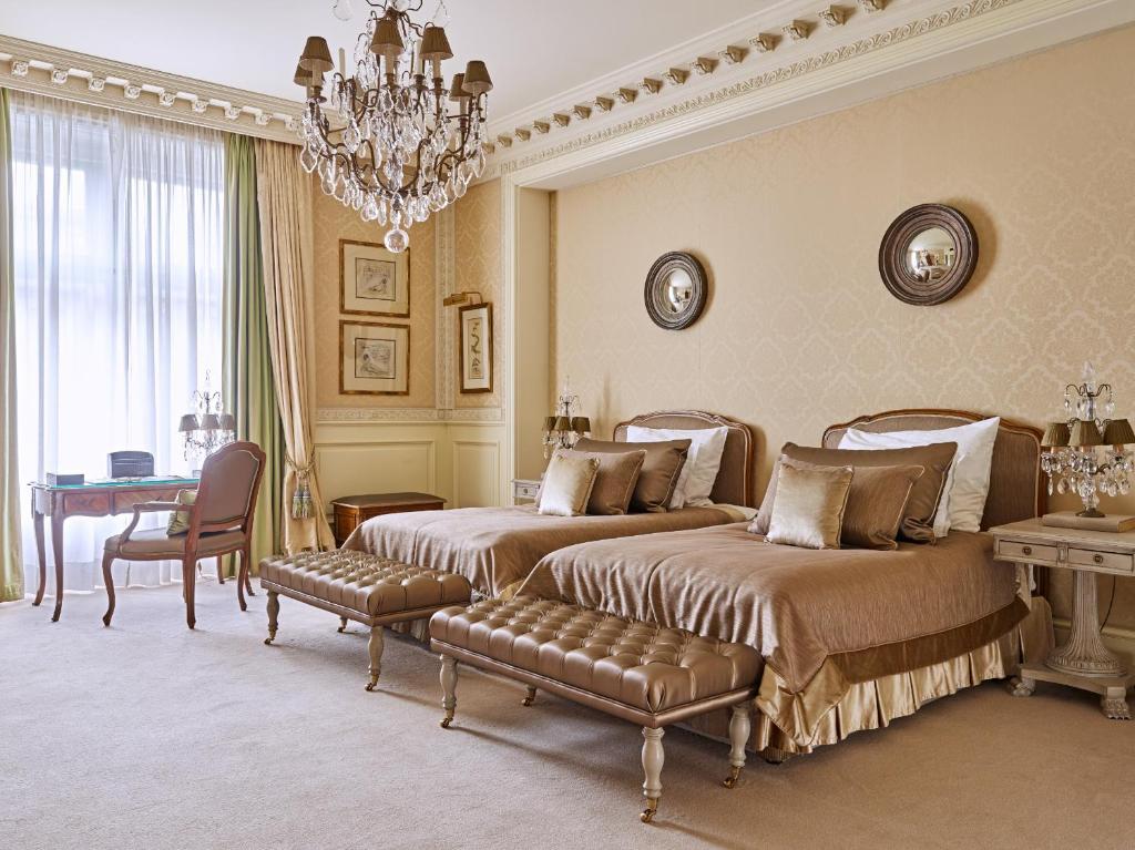 Grand Hotel Wien Vienna Updated 2019 Prices