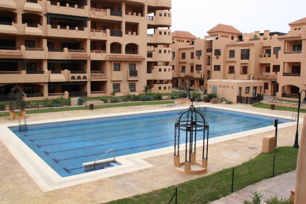 Imagen del Apartamentos Turísticos Spiritmar