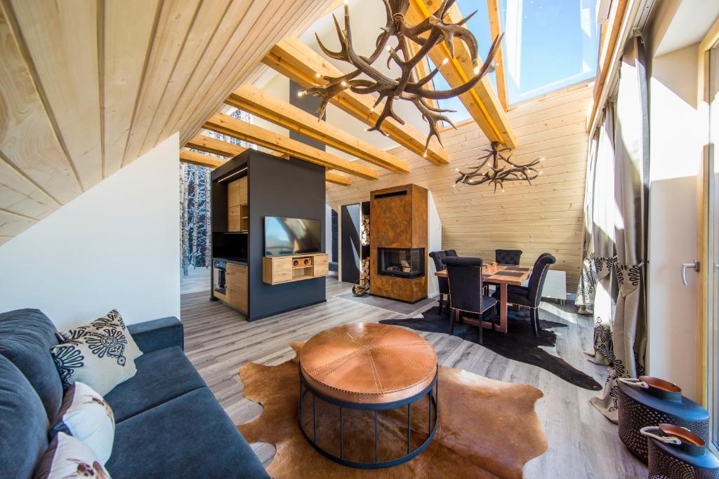 Udanypobyt Apartament Sky Spa Zakopane Aktualne Ceny Na Rok 2019