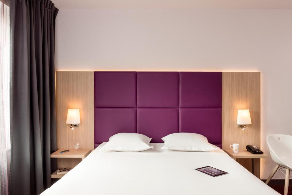 Aparthotel adagio paris malakoff chatillon malakoff for Apart hotel adagio