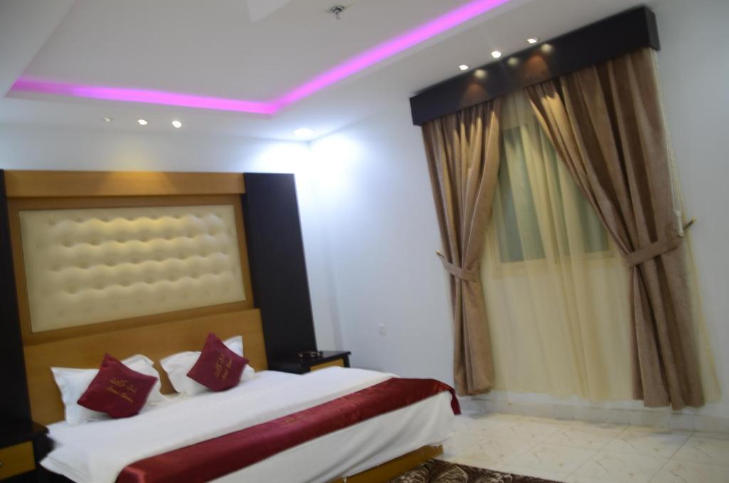 Bedroom Furniture Riyadh noor amal hotel apartments as sulay, riyadh, saudi arabia