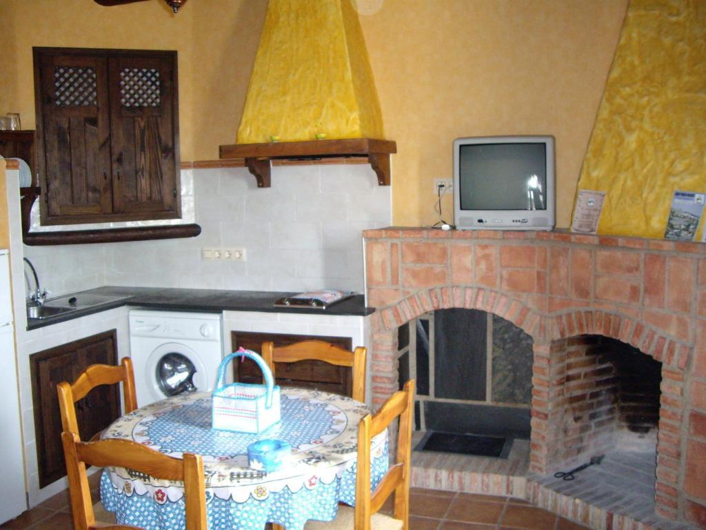 Apartment El Cercado Alpujarra 1 fotografía