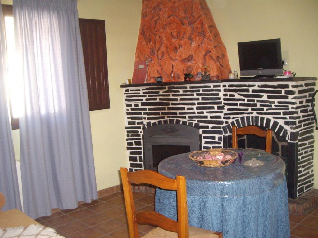 Bonita foto de Apartment El Cercado Alpujarra 1