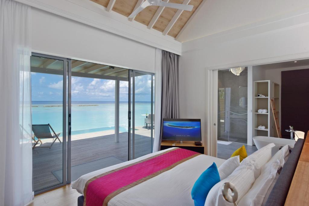 Resort Kuramathi Maldives Rasdhoo Maldives Booking Com
