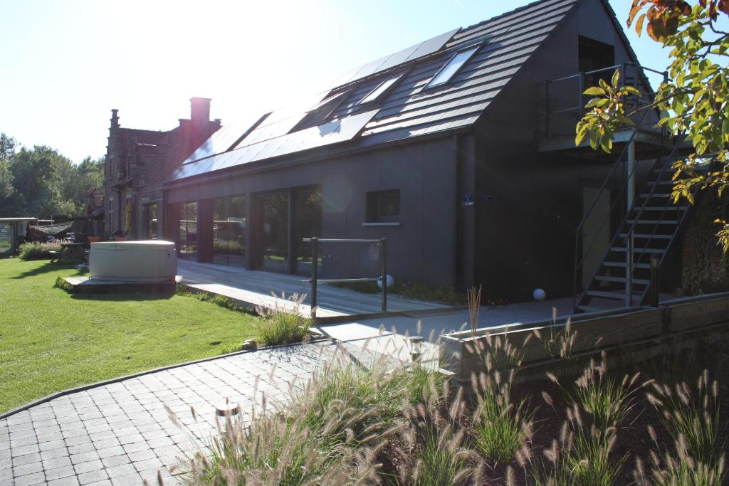 Apartments In Asselkouter East-flanders