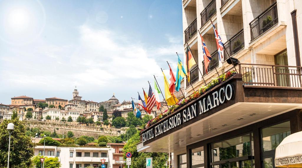 ホテル エクセルシオール サン マルコ(Hotel Excelsior San Marco)
