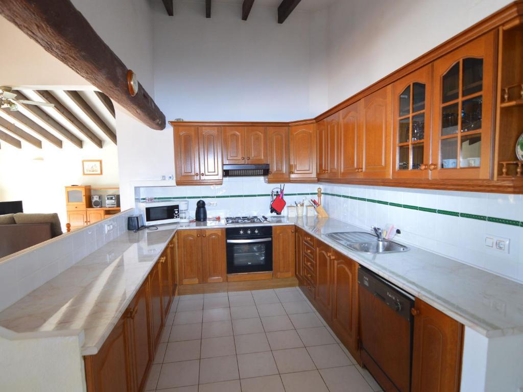 gran imagen de Casa Portupello