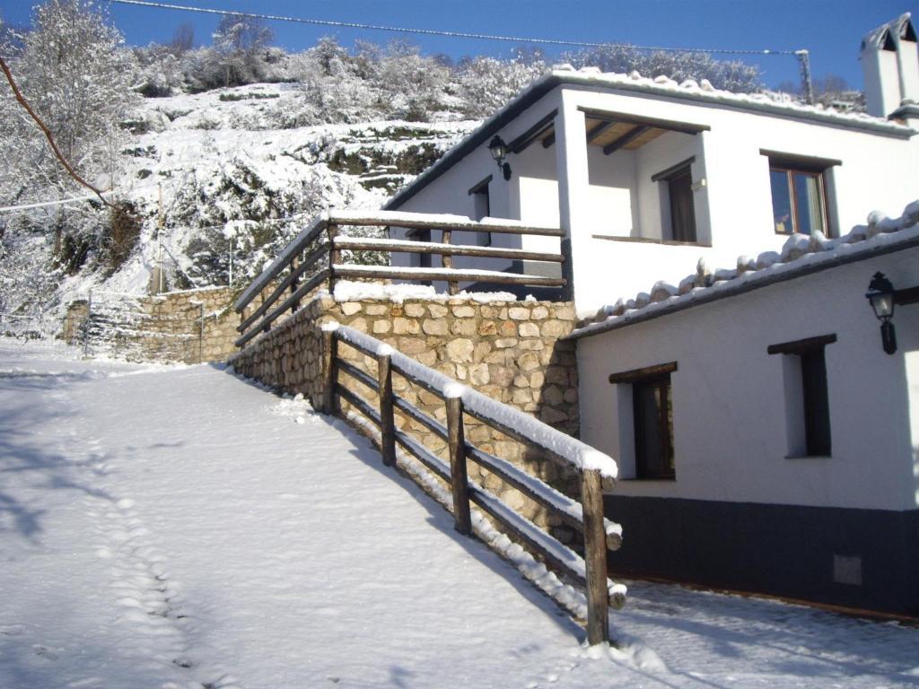 Apartment El Cercado Alpujarra 2 foto
