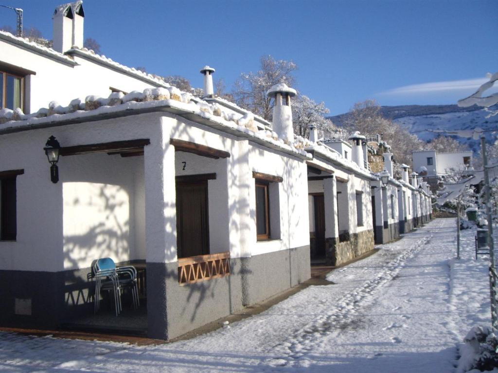 Apartment El Cercado Alpujarra 2 fotografía