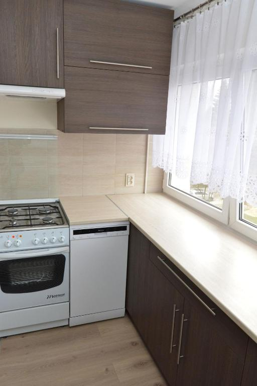 Apartament Emilii Plater