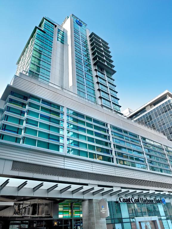 a3342916837 Coast Coal Harbour Hotel