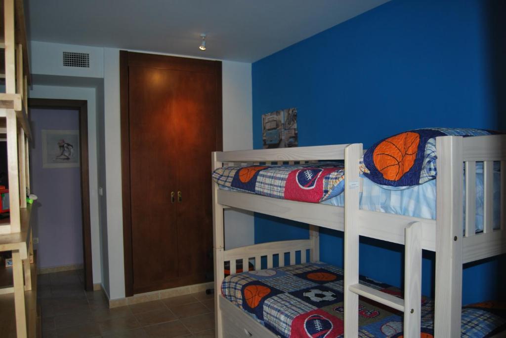 gran imagen de Apartamento Costa Esuri