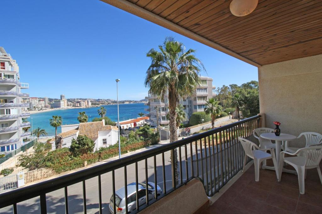Holiday Apartment Levante Beach foto