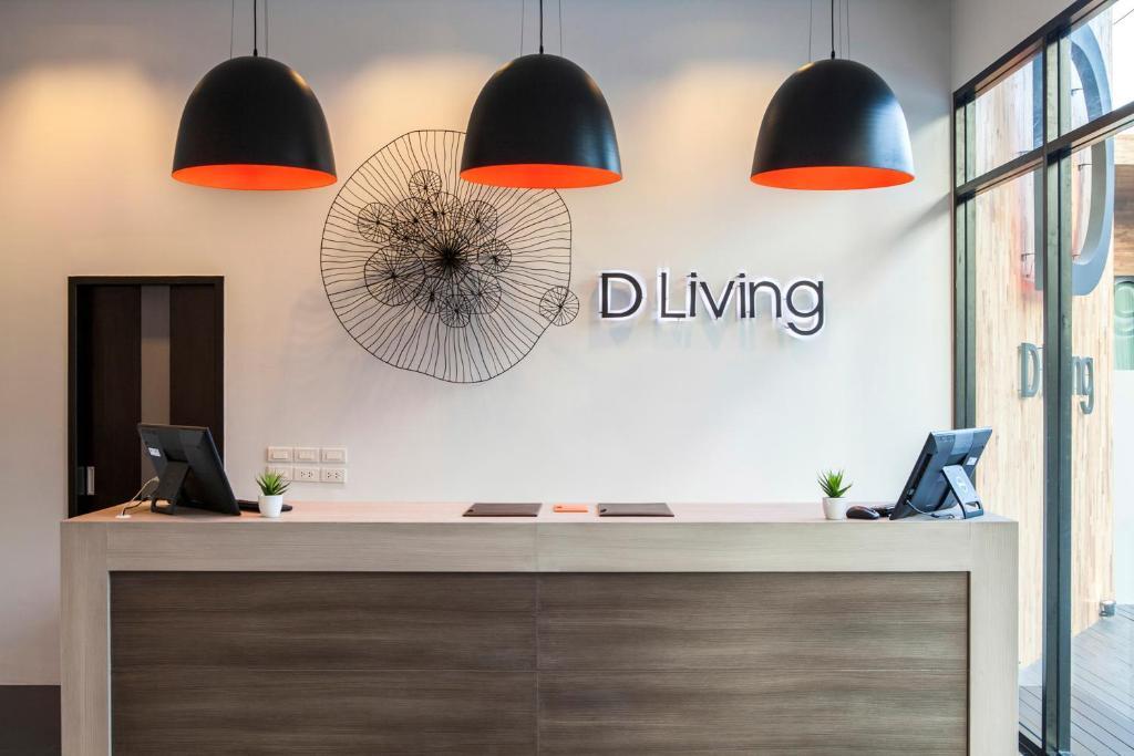 D Living hotel d living pattaya jomtien booking com