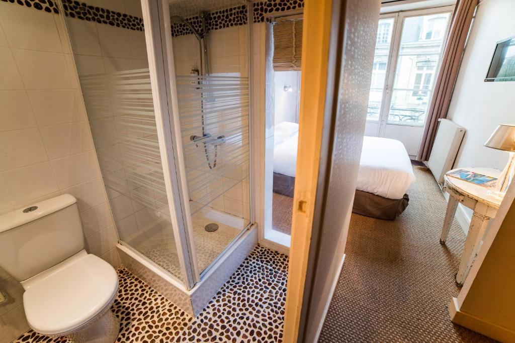 Hotel La Porte Dijeaux Bordeaux France Booking Com