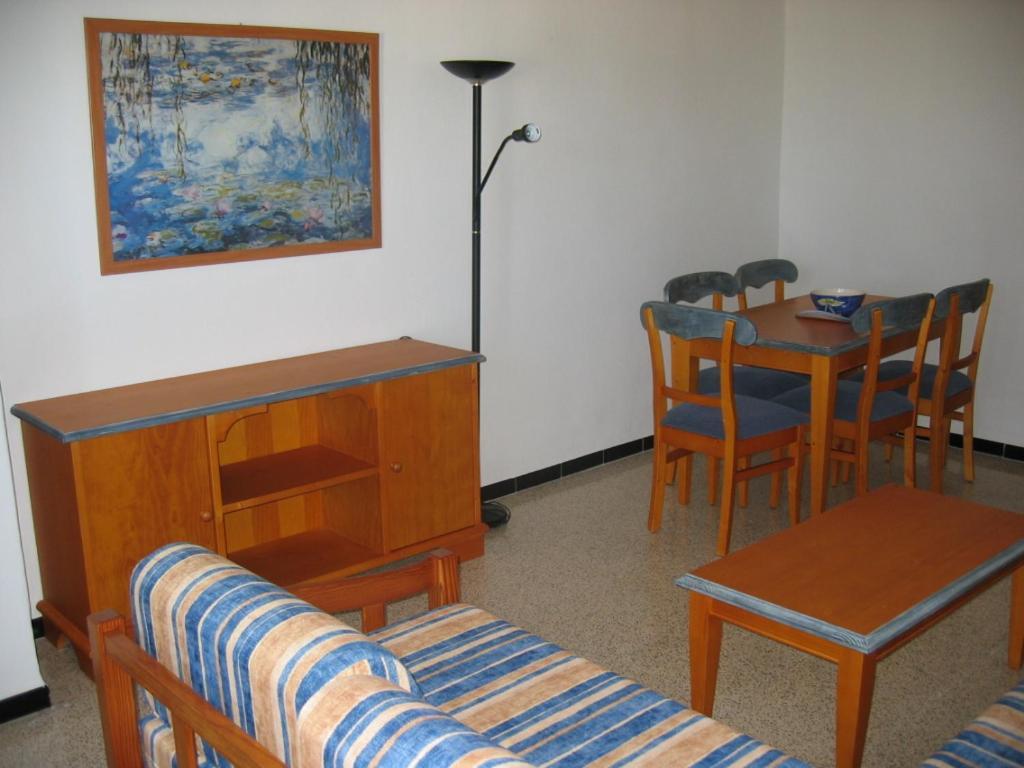 Imagen del Apartamentos Sol Naixent