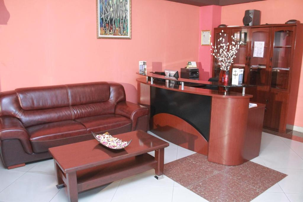 SolMile Family Guest House, Addis Ababa, Ethiopia - Booking.com