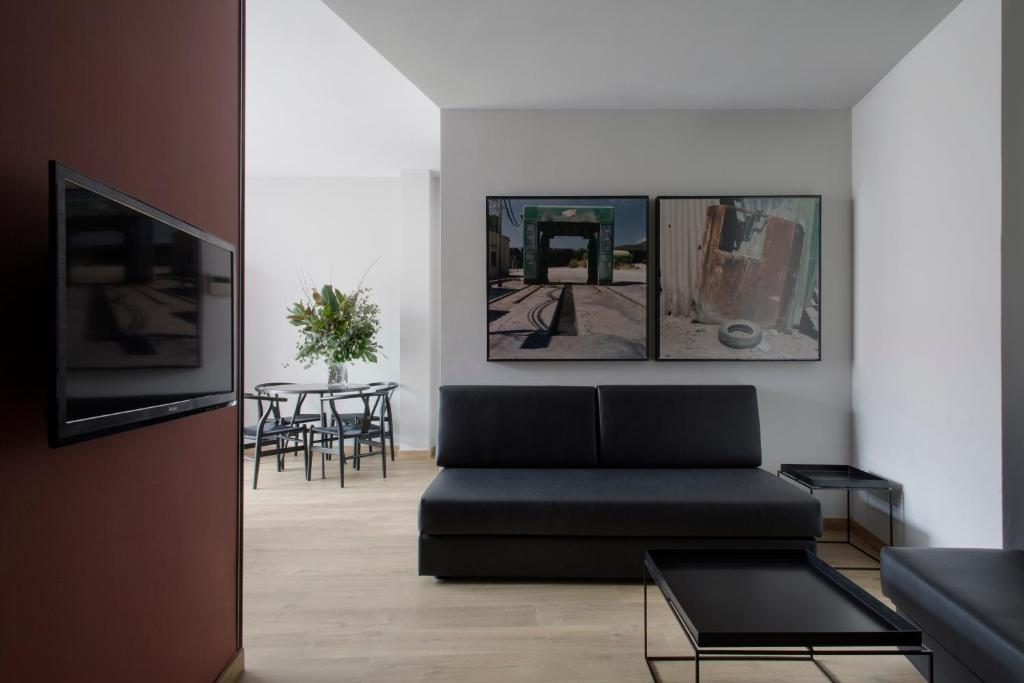 gran imagen de Aparthotel Allada 3*