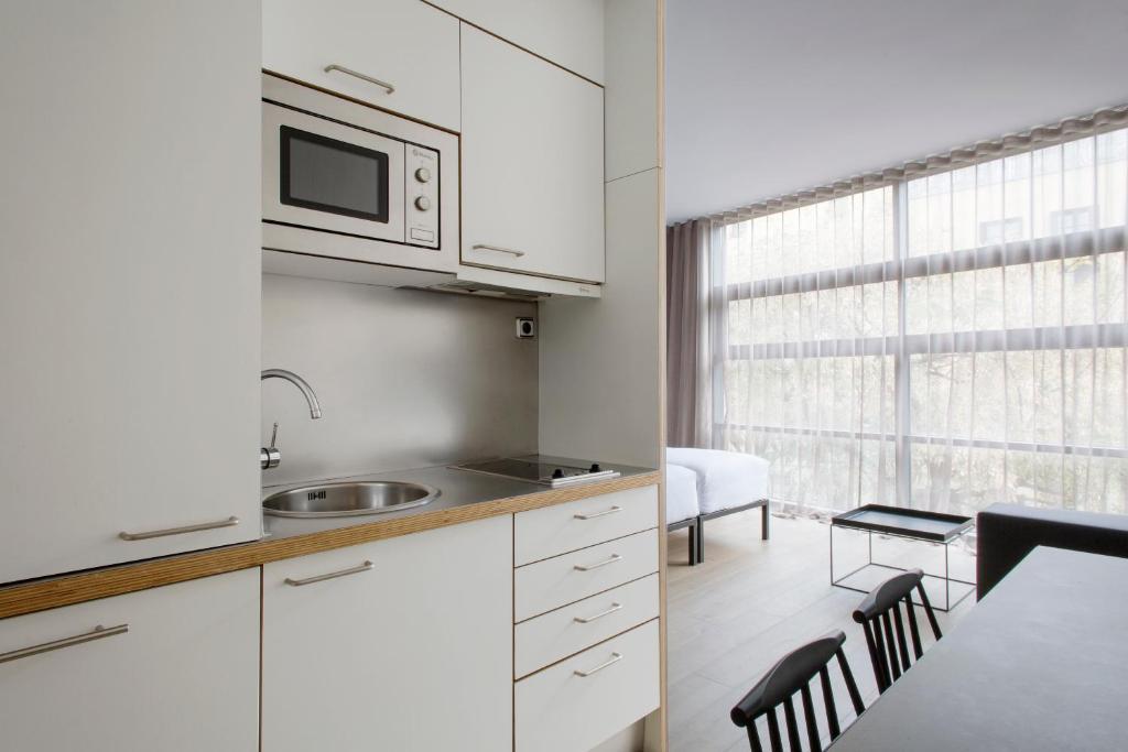 Imagen del Aparthotel Allada 3*