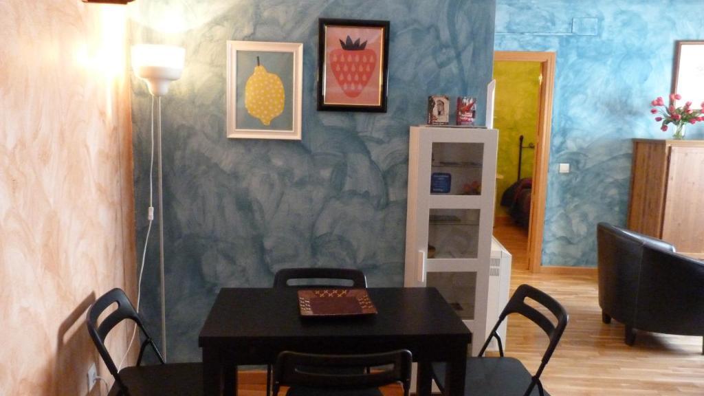 Imagen del Apartamento La Plazuela