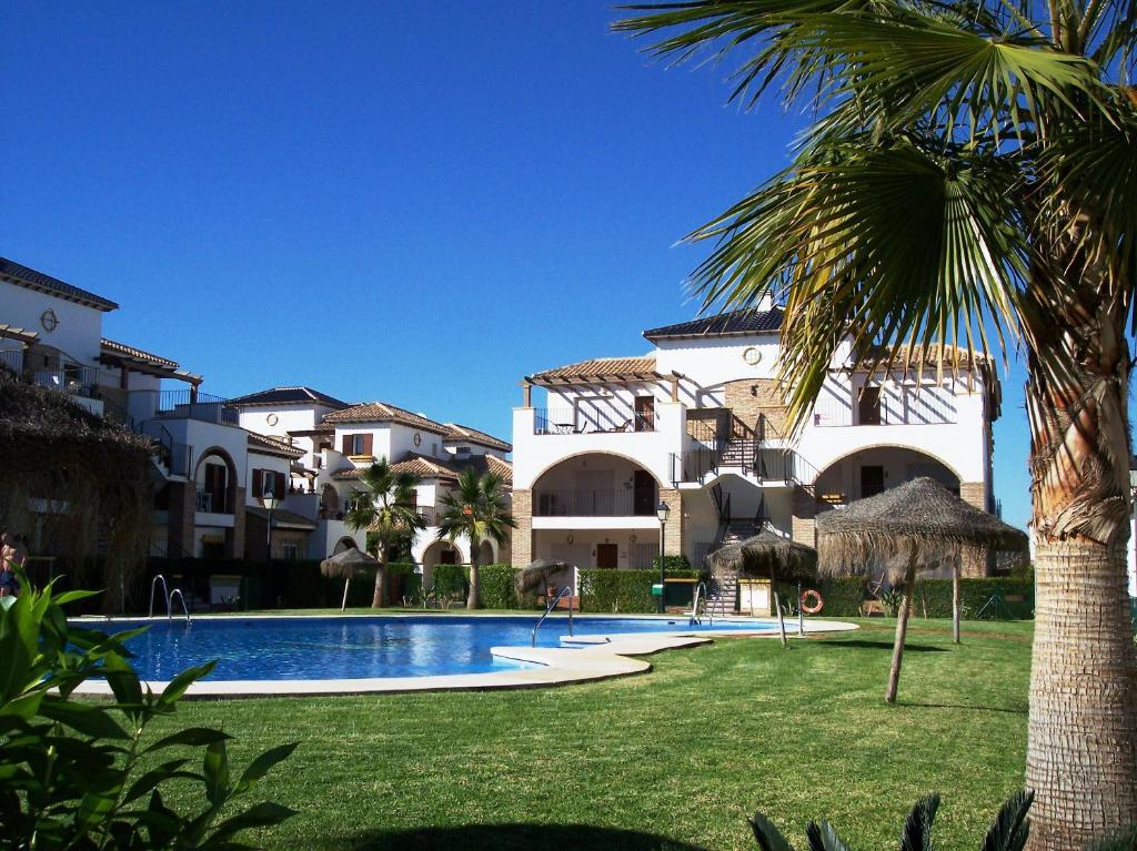 Apartments In Antas Andalucía