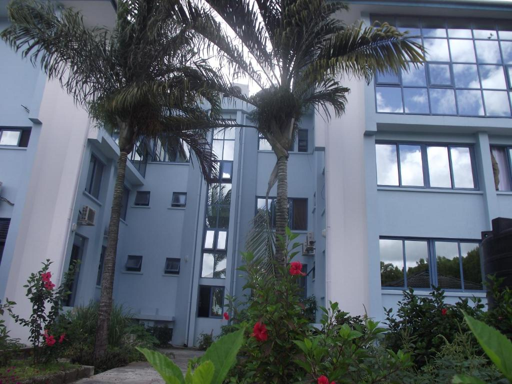 Hifadhi Hotel & Conference Center