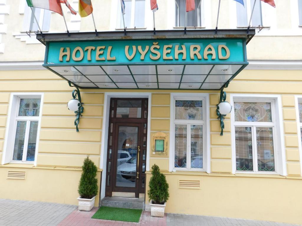 5f508e172 Hotel Vysehrad, Praha – ceny aktualizovány 2019