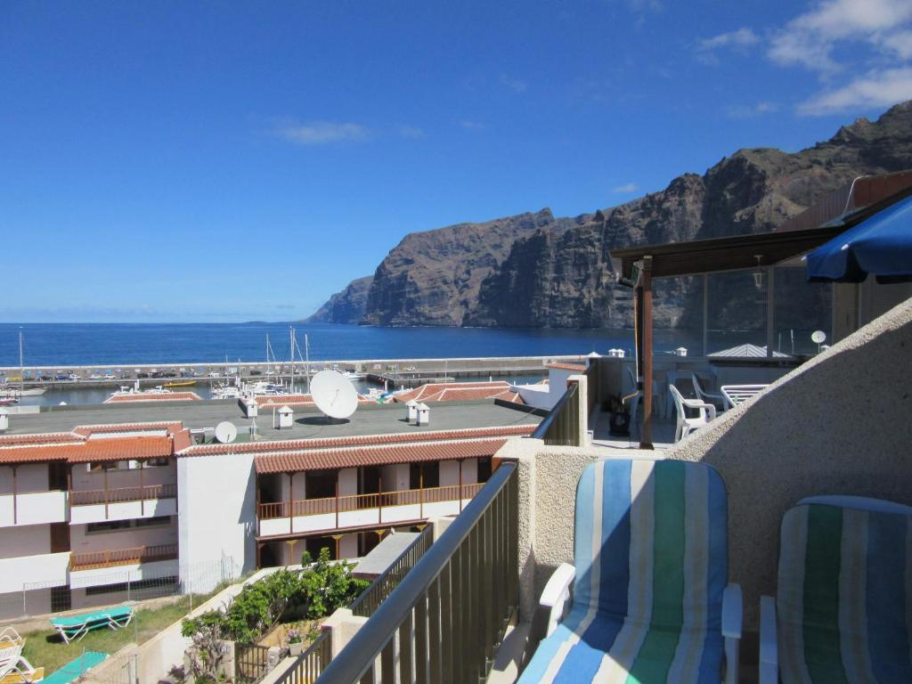 Apartments In Los Carrizales Tenerife