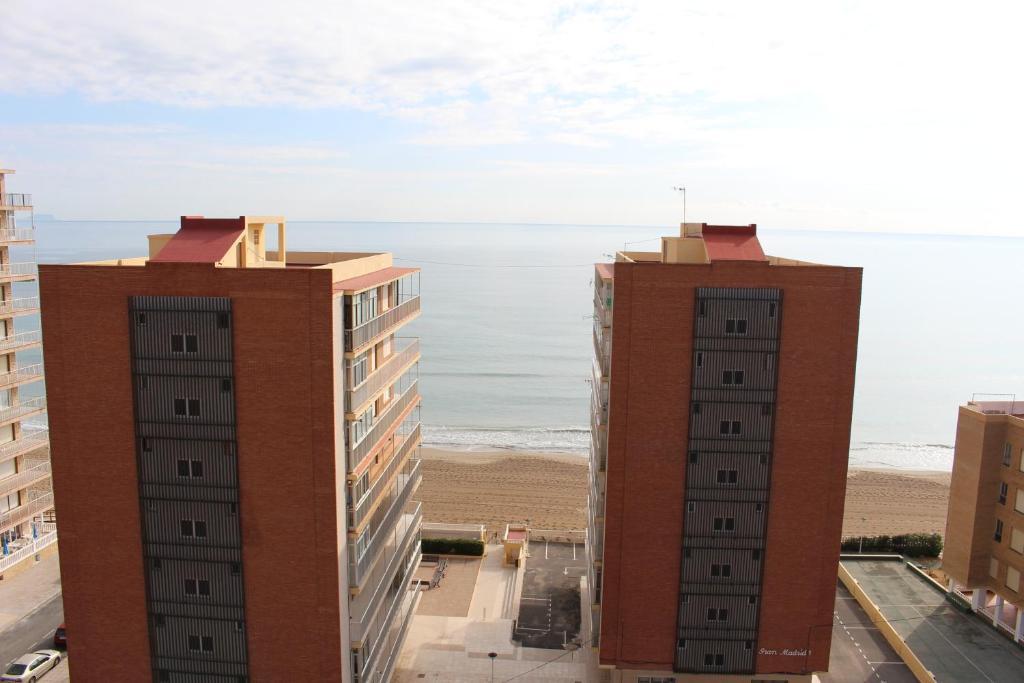 gran imagen de Apartamento Arenales