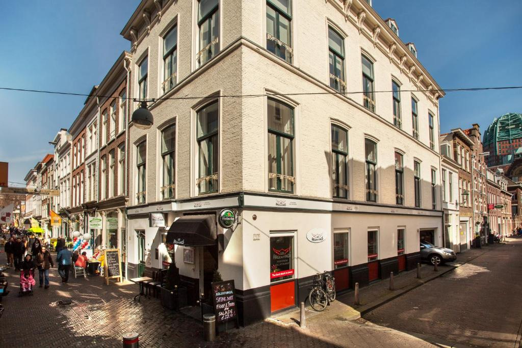 Stayci Serviced Apartments Grand Place The Hague Updated 2018 Prices