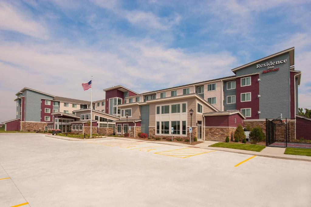 Residence Inn by Marriott, Bloomington, IL - Booking com