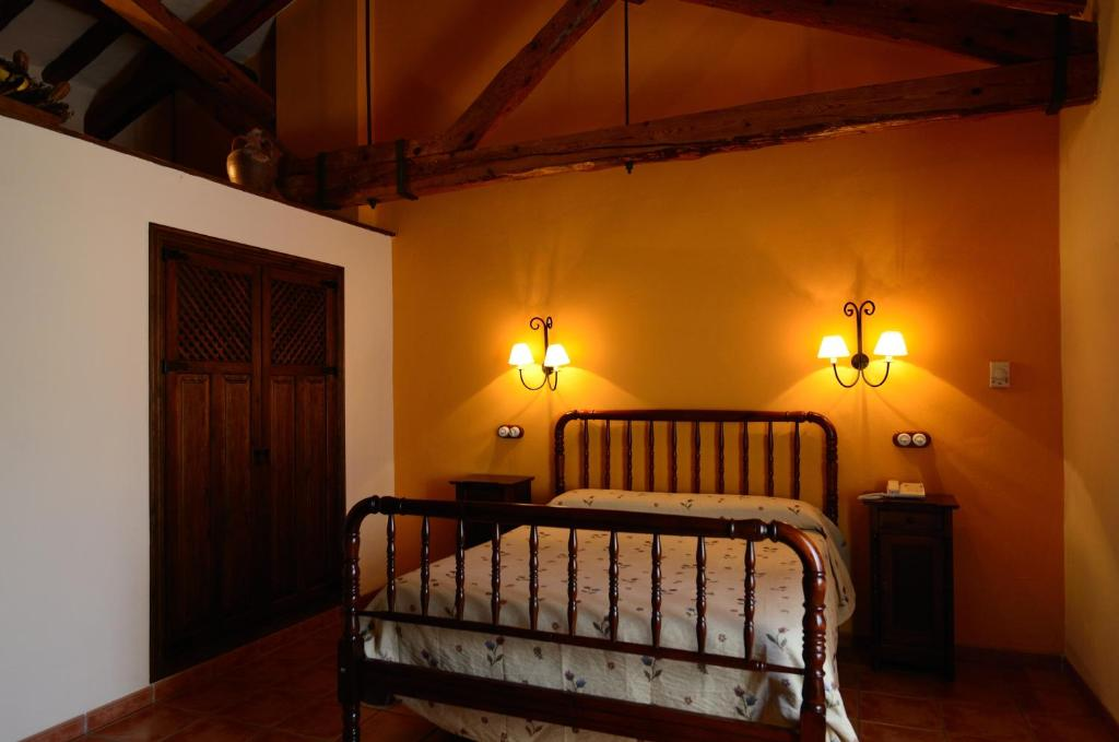 boutique hotels albarracin  10