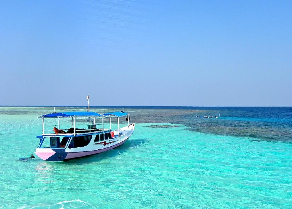 Kura Kura Resort Karimunjawa Indonesia Booking Com
