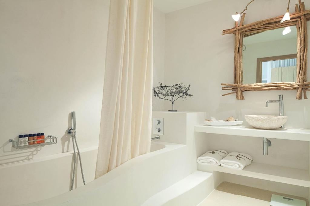 boutique hotels in sant francesc xavier  14