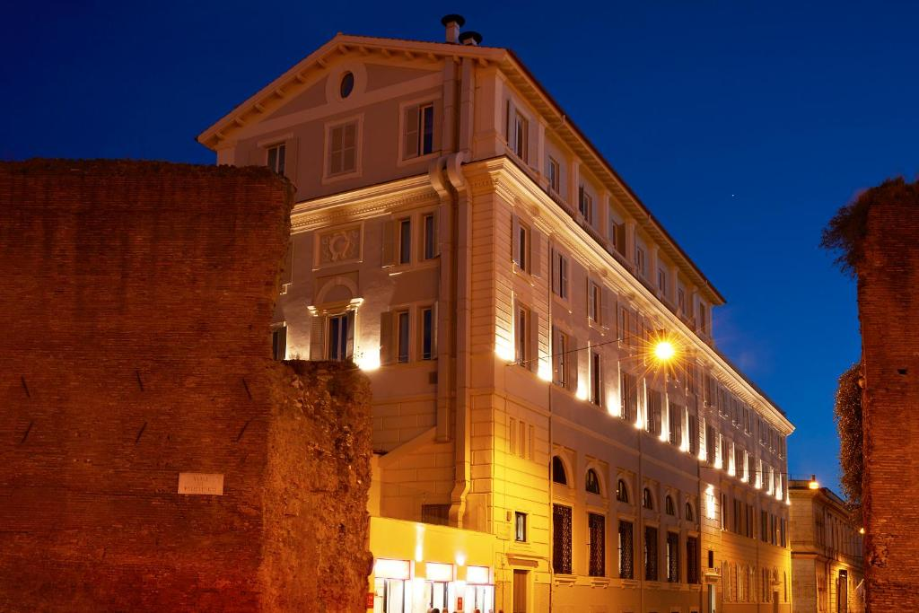 273d5bc862fc Hotel The Building, Rome – Updated 2019 Prices