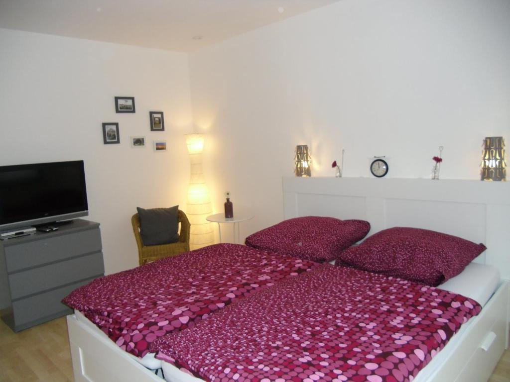 Appartement ferienwohnung j weber duitsland hornbach booking