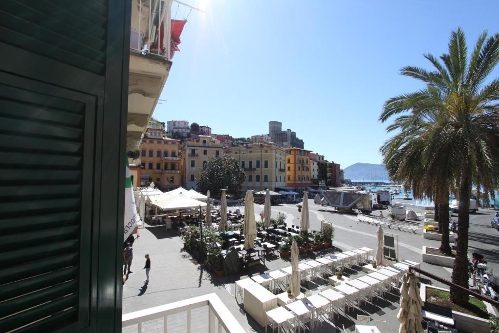 Lerici Italy Map.Apartment Lerici Holidays Italy Booking Com