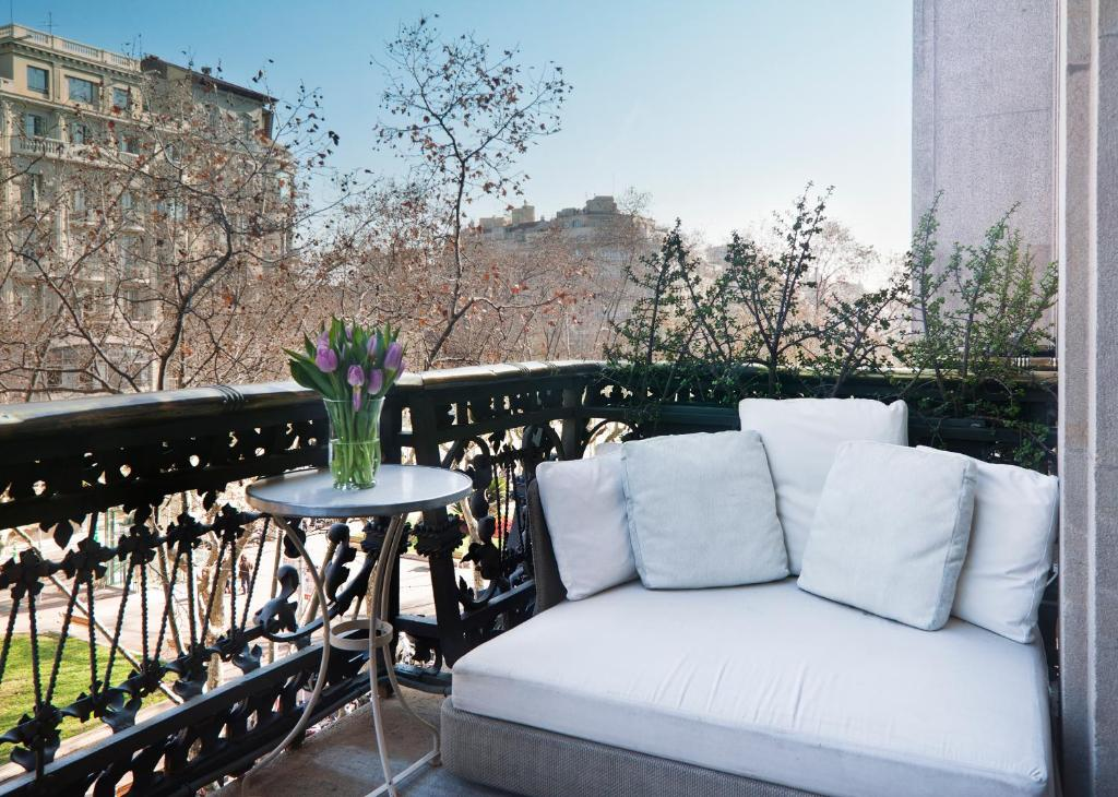 boutique hotels in barcelona  101