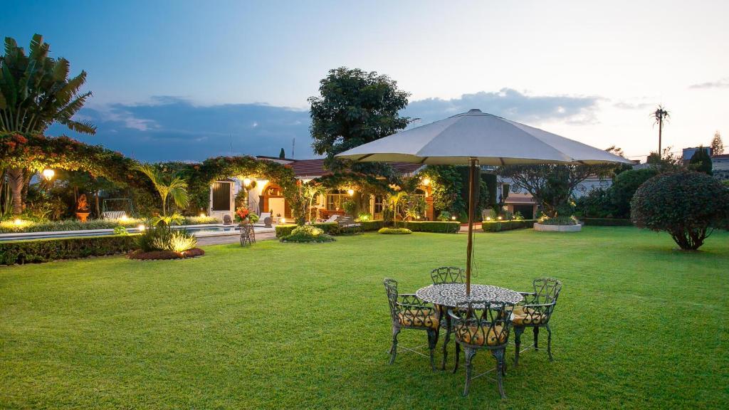 Residencia jard n real cuernavaca precios actualizados 2018 for Telefono casa jardin