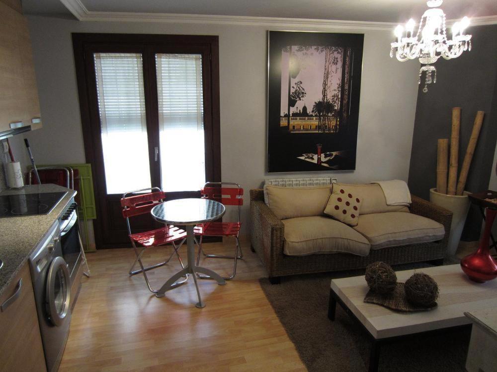 Imagen del Apartamentos Alcoba de Baco