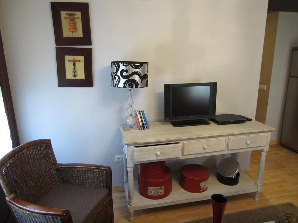 Apartamentos Alcoba de Baco imagen