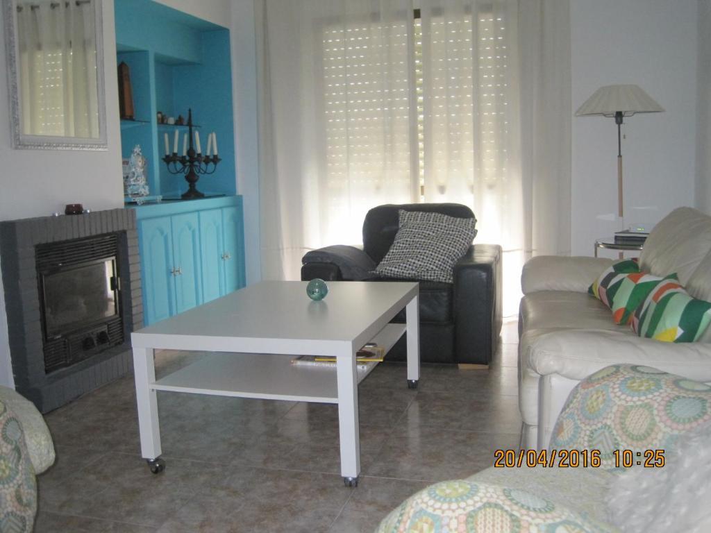 gran imagen de Apartment Guadiana
