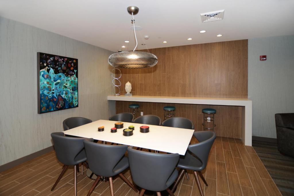 Apartment Evolve East Boston MA