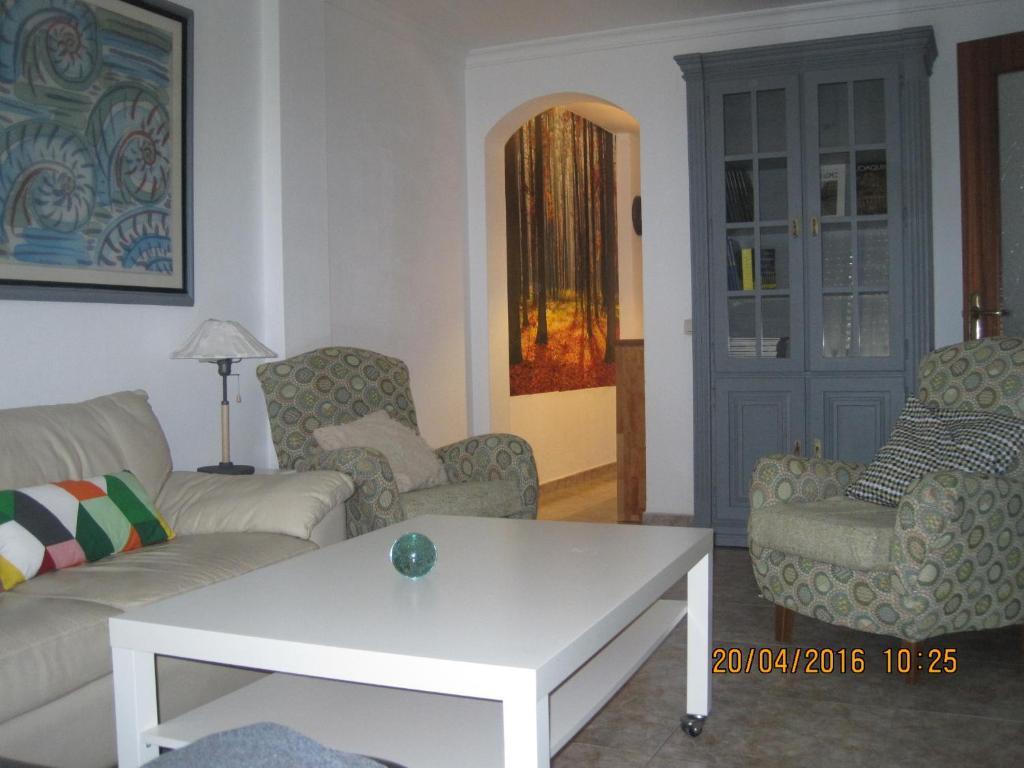 Apartment Guadiana fotografía
