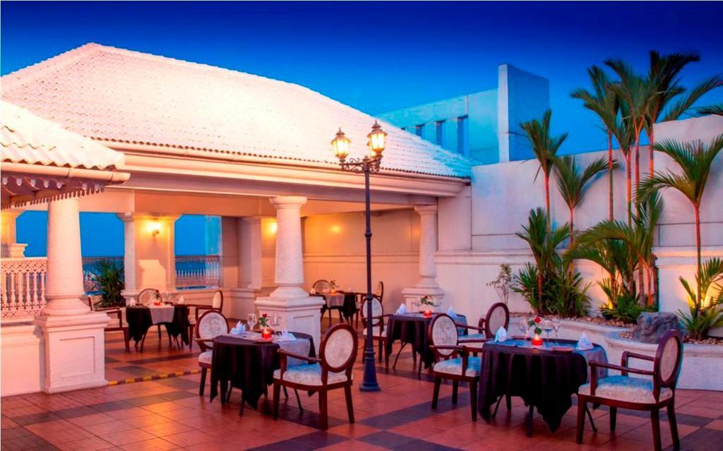 Radisson Blu Kochi Cochin India Deals