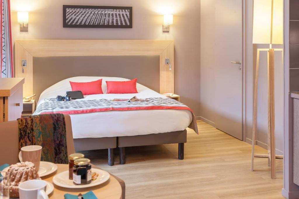 Apartments In Niedermorschwihr Alsace