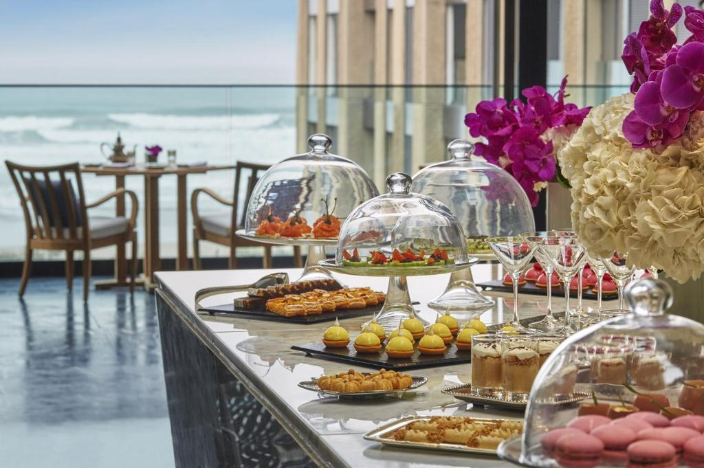 Four Seasons Hotel Casablanca, Casablanca – Updated 2018 Prices
