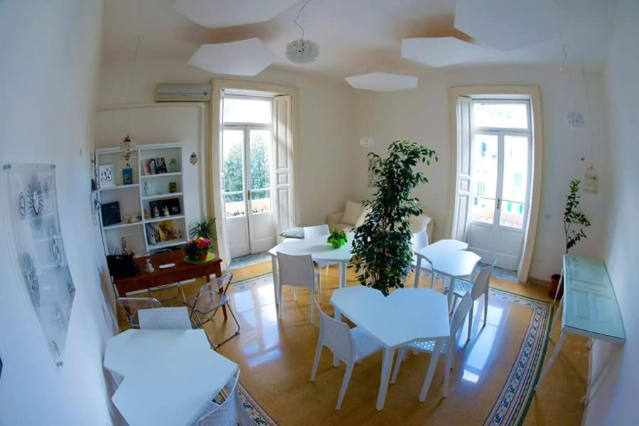 Bed and Breakfast Palazzo Natella, Salerno – Prezzi aggiornati per ...