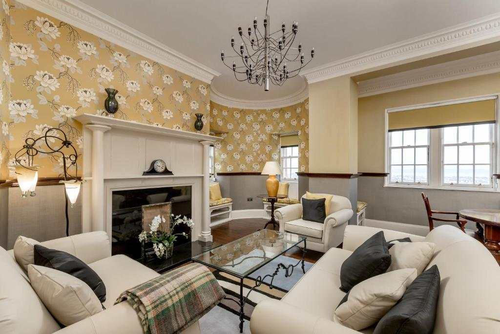 Castle Apartments, Edinburgh - Updated 2019 Prices