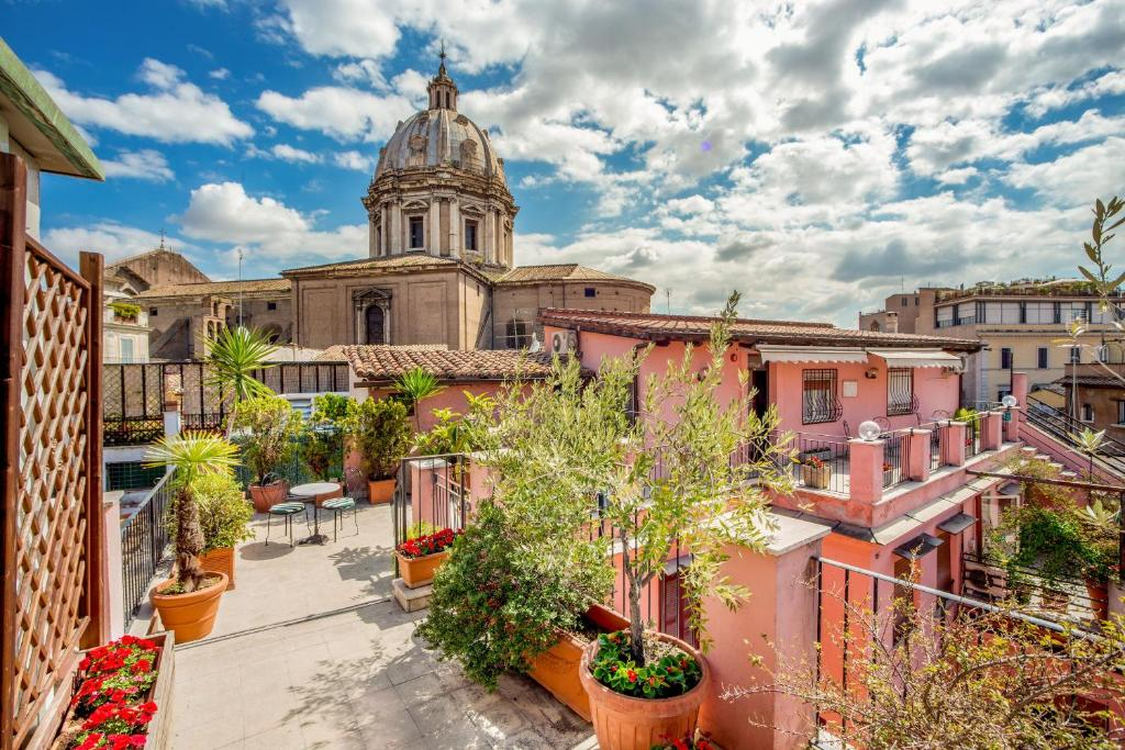 Hotel Sole Roma, Rome – Updated 2018 Prices